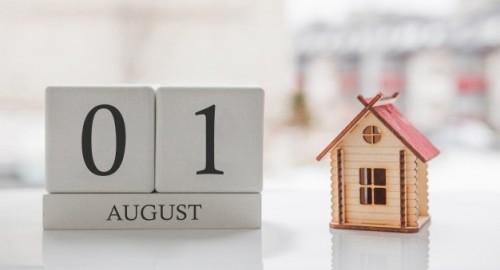 Что изменится в жизни россиян с 1 августа?