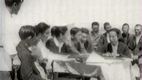 Сегодня Республика Калмыкия отмечает столетний юбилей