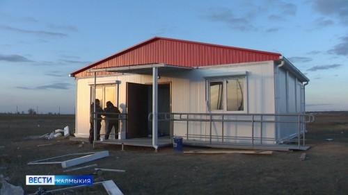 В посёлках Магна, Оран Булг и Годжур появятся фельдшерские пункты