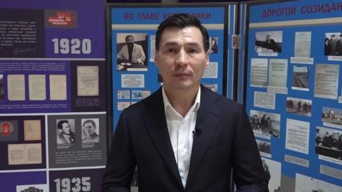 Глава Калмыкии инициировал внесение поправок в Степное Уложение