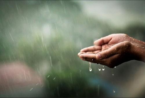 В Центральном хуруле стартовали ритуалы на устранение засухи