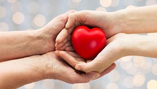 Добровольным помощникам медиков  объявлена Благодарность Правительства Калмыкии
