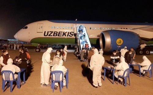 Иностранным студентам  главного ВУЗа Калмыкии помогут попасть домой