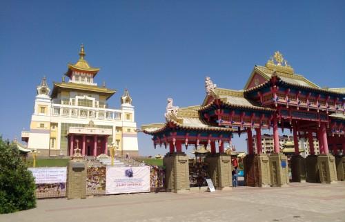 Сегодня буддийский мир празднует день рождения Дхармы - Учения Будды