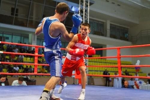 Спортивные сборные Калмыкии снова в деле