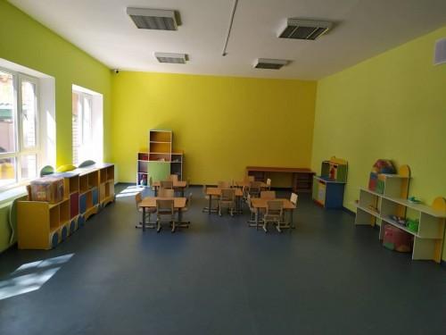 В детских садах проводится техническая приемка пристроек