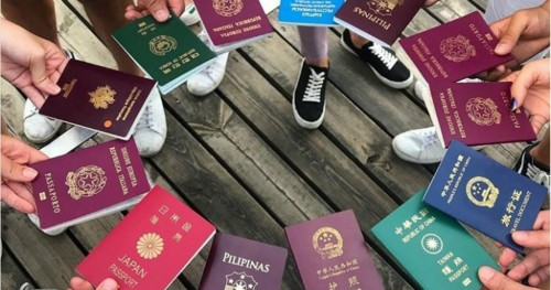 Иностранные студенты могут работать без патента