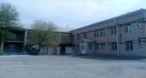 Детская консультация Сарпинской районной больницы оснащена новым оборудованием