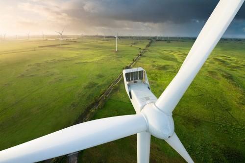 Энергия ветра поможет обеспечить пресной водой