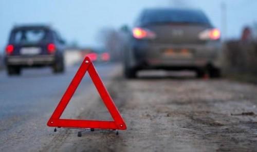 За прошедшую неделю на территории Калмыкии произошло 13 ДТП