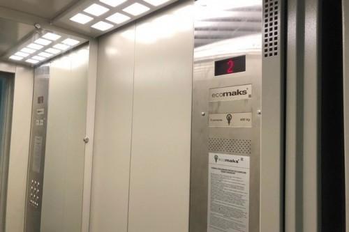 В республике будет решена проблема неработающих лифтов в 15 многоквартирных домах