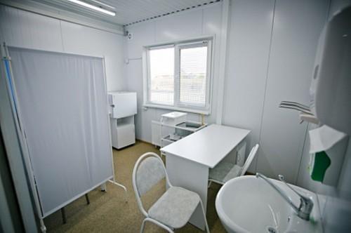 В Калмыкии продолжается реализация регионального проекта «Развитие первичной медико-санитарной помощи»