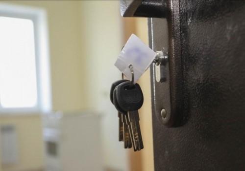 В этом году жильем будут обеспечены 22 жителя Калмыкии из категории детей-сирот