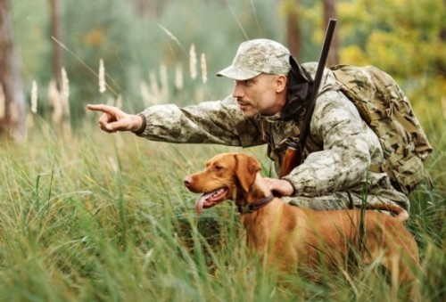 В Калмыкии открывается осенне-зимний сезон охоты