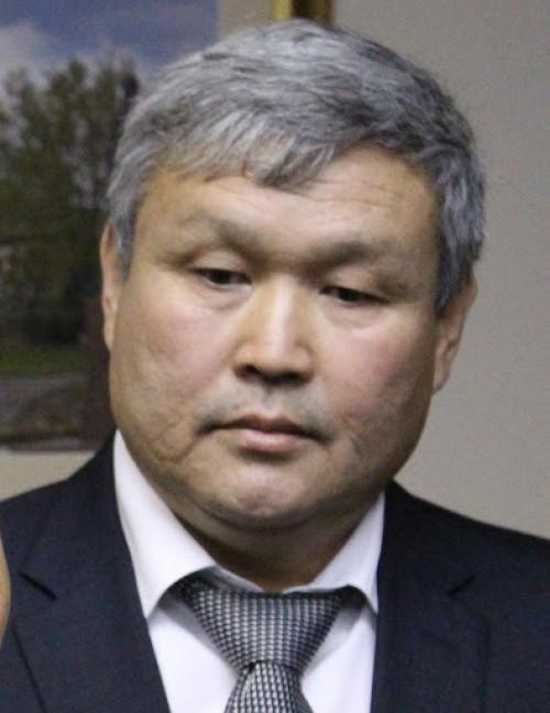 На 56 году ушел из жизни начальник Управления по охране объектов культурного наследия Юрий Сангаджиев