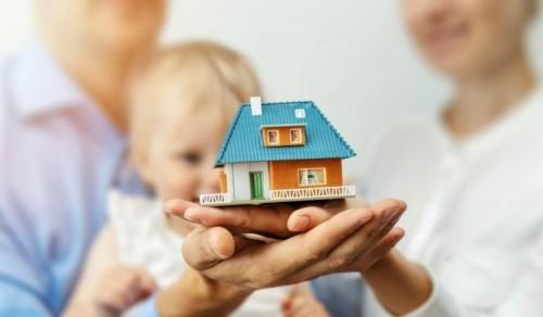 Программа льготного ипотечного кредитования продлена до 1 июля следующего года
