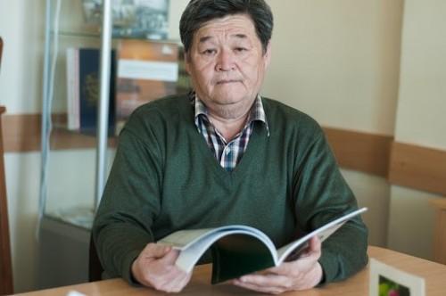 Степан Ботиев удостоен диплома ХI Международного форума «Золотой Витязь»