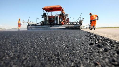 В рамках Нацпроекта к концу ноября отремонтируют более 80 километров автодорог