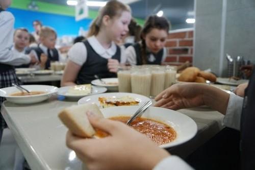 Кто занимается поставкой продуктов в образовательных учреждениях региона?