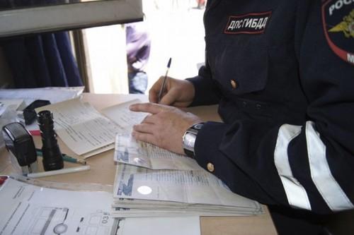 Прием граждан по вопросам представления Госуслуг по линии ГИБДД будет осуществляться в формате электронной или «живой очереди»