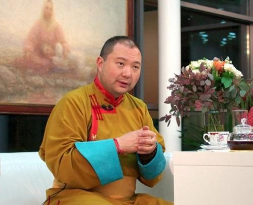 В Калмыкии ведется работа по созданию высшего буддийского учебного заведения