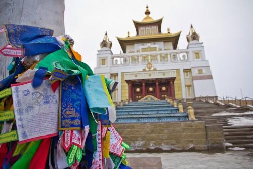 В Центральном хуруле на этой неделе проведут заключительные  ритуалы продления жизни