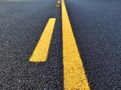 В селе Красный Партизан завершено строительство новой дороги