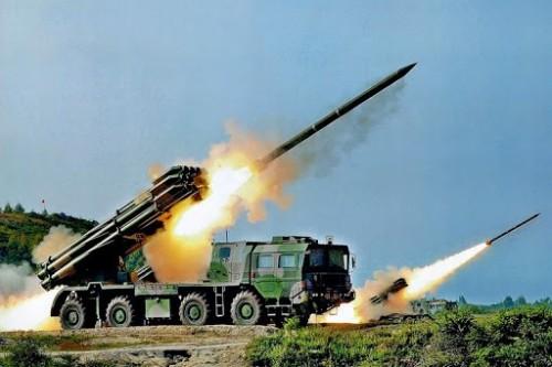 Сегодня в России отмечается День ракетных войск и артиллерии