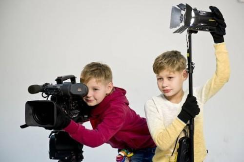Детская киношкола ждет новых учеников