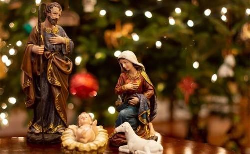 Сегодня католики всего мира празднуют сочельник