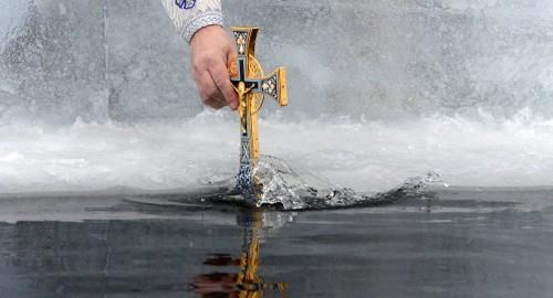 Крещение Господне или Богоявление – один из самых любимых верующими праздников