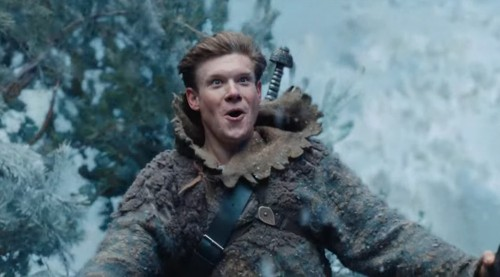В кинотеатрах Элисты продолжается прокат российского приключенческого фэнтези Последний Богатырь: Корень Зла
