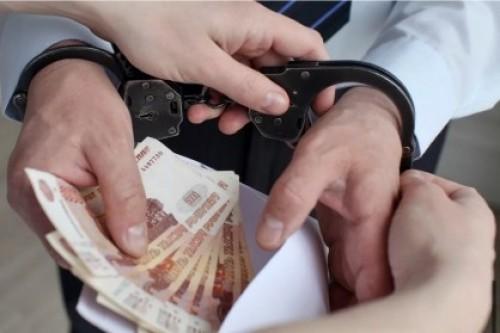 В Калмыкии задержан житель Ростова-на-Дону, подозреваемый в даче взятки