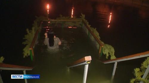 Крещенских купаний в этом году не будет