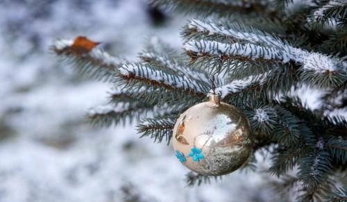 Сегодня ночью можно еще раз отметить праздник - старый новый год