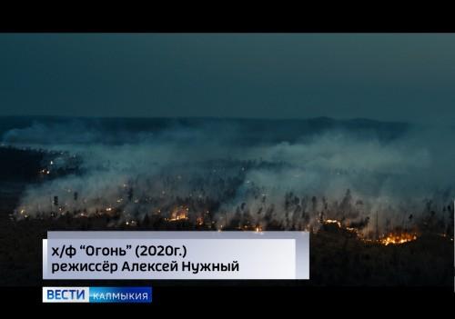 """Отечественный блокбастер """"Огонь"""" не сбавляет оборотов"""