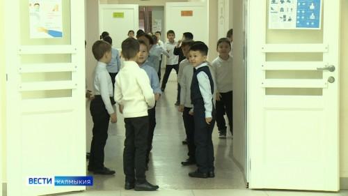 Эпидситуация в республике позволяет образовательным учреждениям республики вести очный формат обучения