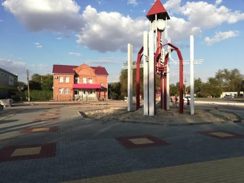 В Приютненском районе появятся новые социальные объекты