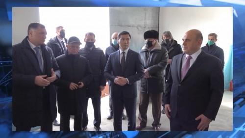 Фонд содействия реформированию ЖКХ одобрил заявку Калмыкии на ускоренную реализацию программы переселения