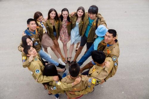 Сегодня отмечается День российских студенческих отрядов
