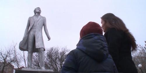 Сегодня в России – день памяти Пушкина