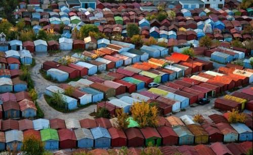Жители Калмыкии смогут бесплатно оформить в собственность гаражи и участок под ними в упрощенном порядке