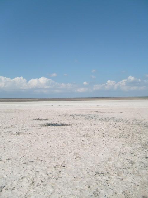 Озеро из Калмыкии в числе мест, обязательных к посещению для российских туристов