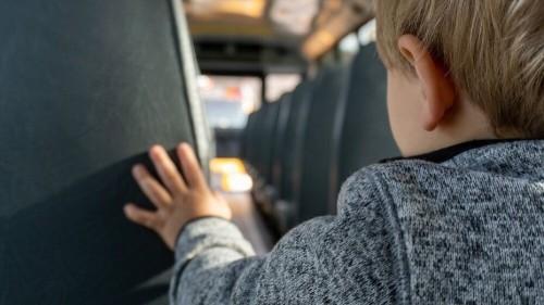 Госдума ввела штрафы за высадку детей-безбилетников из общественного транспорта