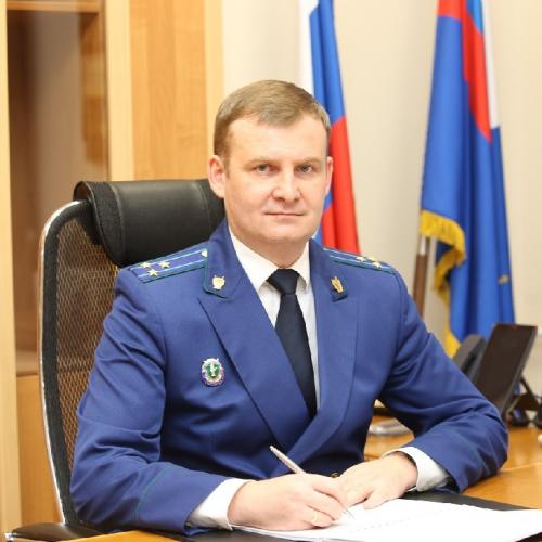 Прокурор республики Евгений Курмаев проведет встречу с представителями бизнес-сообщества