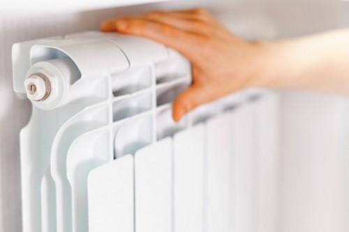 Жители некоторых многоэтажек не против, если отопление будет отключено