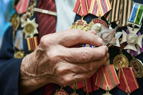 Ветеранам Великой Отечественной войны в Калмыкии установлена ежегодная выплата
