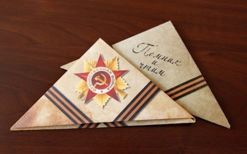 Калмыкия присоединилась к Всероссийской акции «Письма Победы»