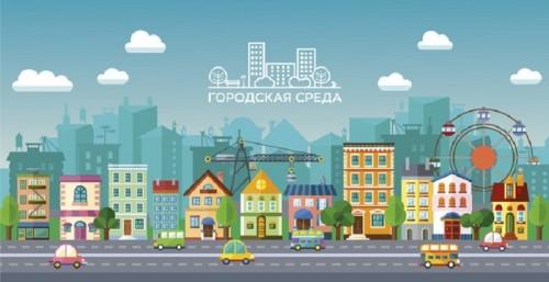 Какая территория столицы будет преображена в следующем году?