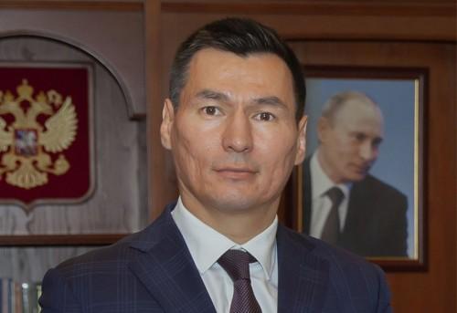 Поздравление Главы Республики Калмыкия Бату Хасикова с Днем Победы